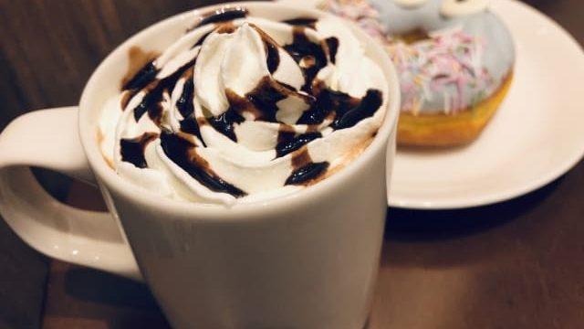 コーヒーココアモカ