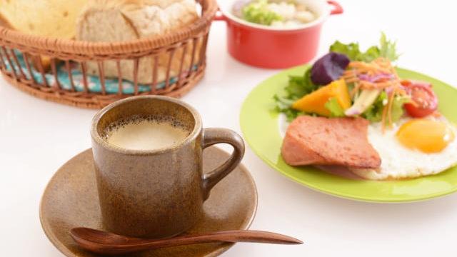 コーヒーココアダイエット
