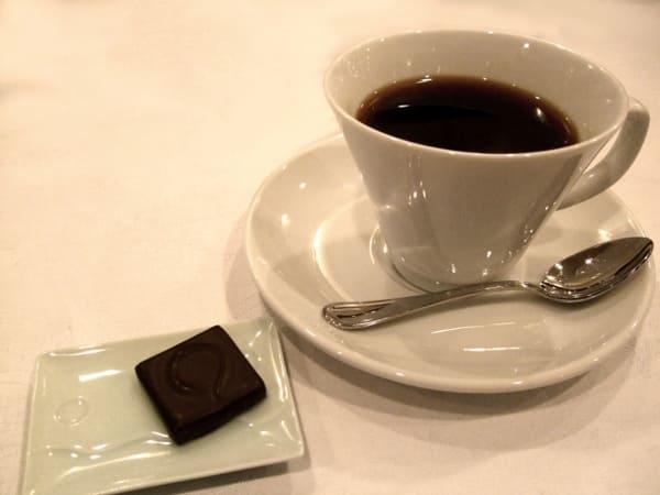 チョココーヒー 血糖値 下げる
