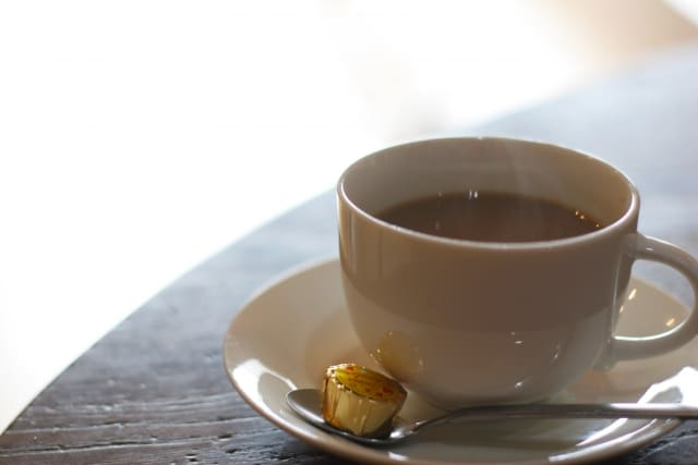 コーヒーと合うチョコレート菓子