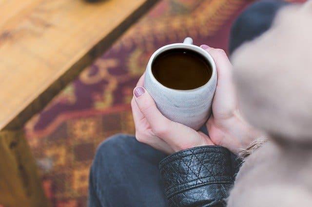 チョココーヒー 美容効果