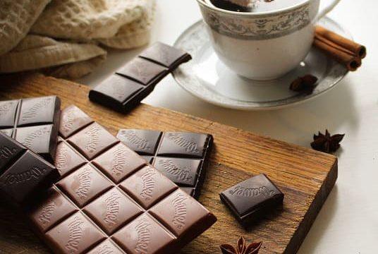 チョコレート コーヒー 痩せる