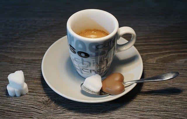 コーヒー チョコ ミックス