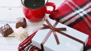 バレンタイン コーヒー チョコ