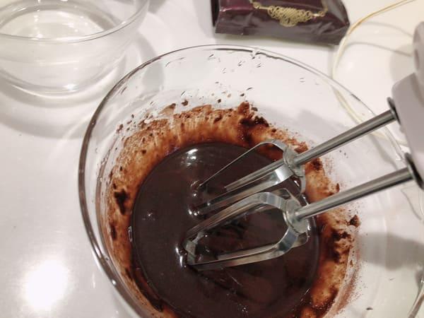 ダルゴナココア 作り方