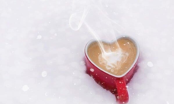 バレンタイン コーヒー