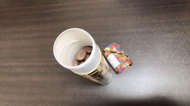 コーヒービート 味